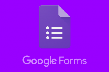 Google Forms: Formularios auto evaluables.